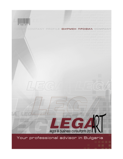 legaart-cover